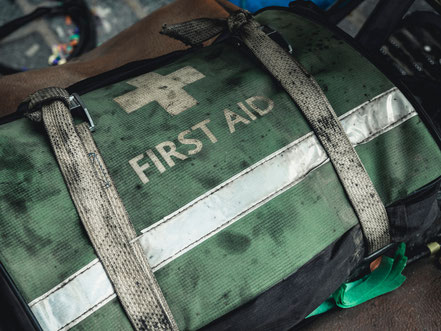 emergency first aid at work, EFAW, one day first aid