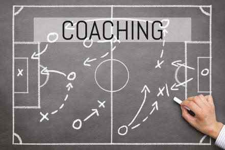 ruppen-Coachings - individuelle Beratungen