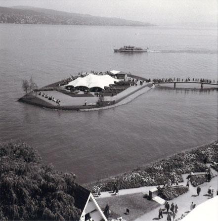 © Archiv für Schweizer Landschaftsarchitektur ASLA