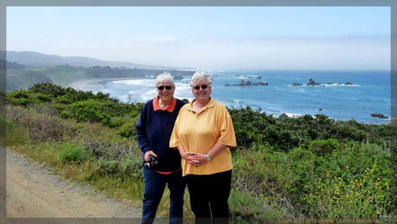 Filmchen: Big Sur