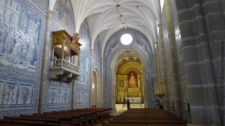 Igreja de Sao Joao Evangelista (7€)