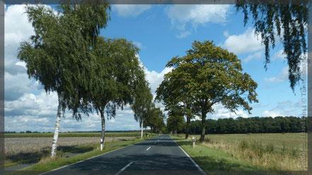 Bndesstrasse Niedersachsen