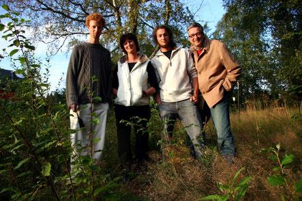 Meine Familie - 2003