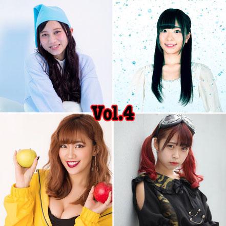 """2019年3月31日(日)『時東ぁみ presents アイドルチャリティーライブ """"WIS(ウィス)""""』"""