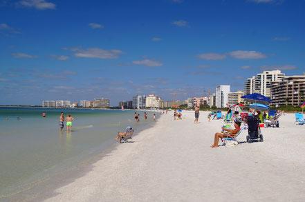 Marco Beach Florida