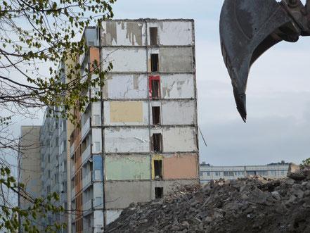 Viel Neues entsteht im Norden von Magdeburg