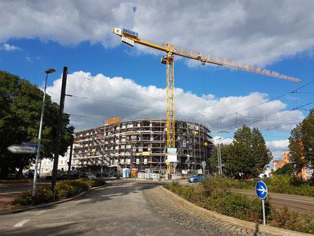 Neubau nahe Magdeburg Neustadt
