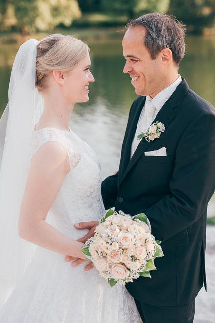 Hochzeitsfotograf Stadtpark Wolfenbüttel