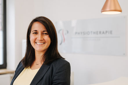 Sabine Müller-Kux Physiotherapie Schlagbauer