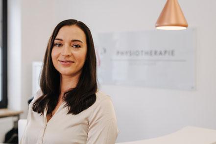 Romina Kühn Physiotherapie Schlagbauer