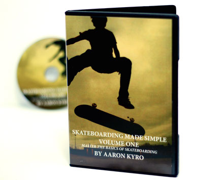 Braille Skateboarding Made Simple SMS DVD / VMS Distribution Europe - Revive Force 3Block Braille Germany Austria