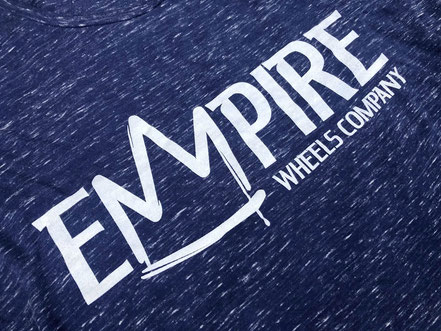 Empire Wheels Clothing - VMS Distribution Empire Wheels Europe