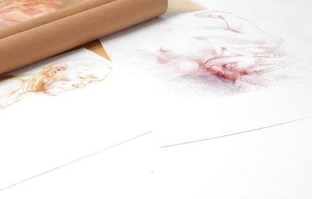 STUDIO d'Arte Programma per LICEO ARTISTICO