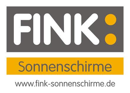 Große Sonnenschirme vom may Fachhändler in Hessen - Seeheim-Jugenheim: FINK Sonnenschirme