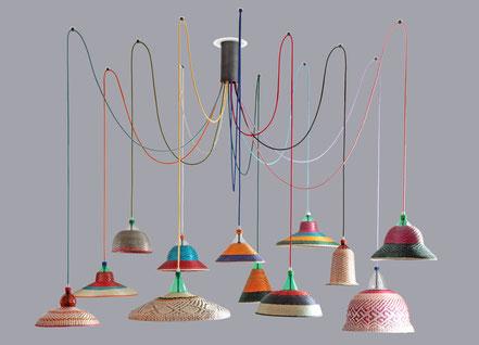 Pierre Guariche inspire Cote & Déco