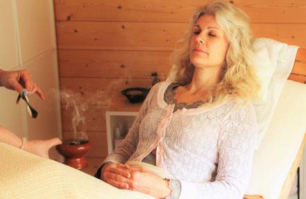energetische Behandlung in Ruswil, Body & Soul Räucherung, Kanton Luzern