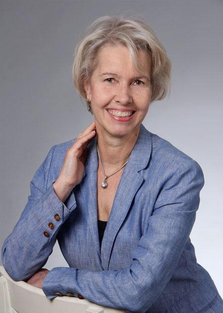Dipl-Psych. Sabine Neugebauer, TN-TEAM Düsseldorf
