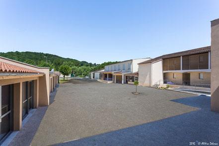 En Dordogne au cœur du Périgord Noir le centre de séjours accueille les groupes scolaires
