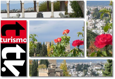 España en Turismo Tv, televisión turística