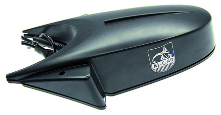 AL-CAR AL-CAM 11 PRO RV-Kamera im Kastenwagengehäuse für Fahrzeuge