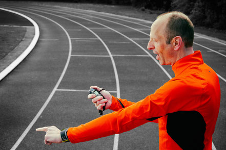 Aalbert Mintjes, uw FysioRunning-hardloopcoach bij een blessure