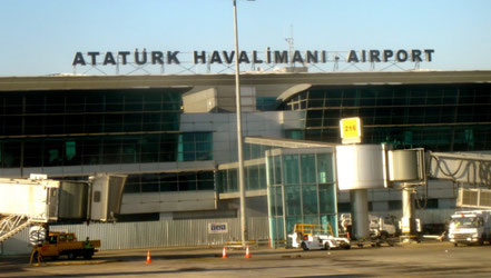 Istanbul Airport International