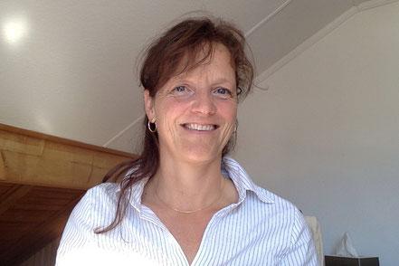 Frau Dr. Danièle Schwarz
