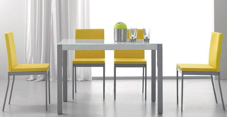 Inicio muebles carlos furniture shop ayora valencia for Sillas modernas de colores