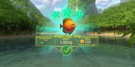 Bait! Angelspiel fisch