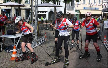 Skiken in Swisttal und Rheinbach sowie Köln Bonn und Meckenheim