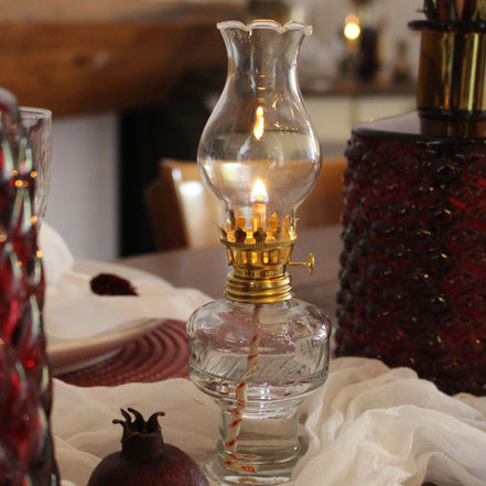 Öllampchen Öllampe leihen