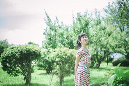 プロ歌手 天貝観姫