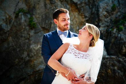Photographe de mariage loire atlantique