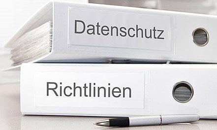 Schulung - EU Datenschutzgrundverordnung