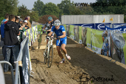 cyclocross cup germany hamburg