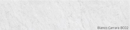 Marbrerie Décorative en Saône et Loire - Céramique - Blanco Carrara BC02