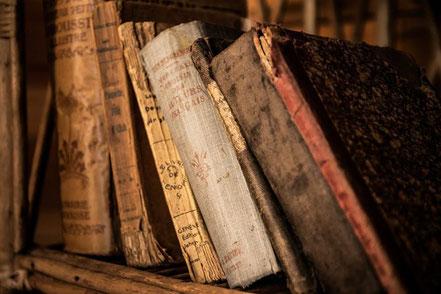 Préservations des archives et documents avec des capteurs de mesure Agralis