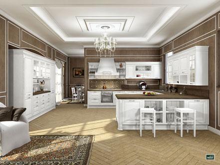 Collection de cuisine Viktoria
