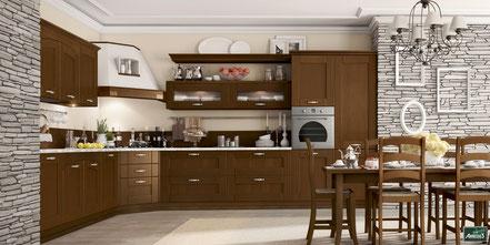 Collection de cuisine Agnese