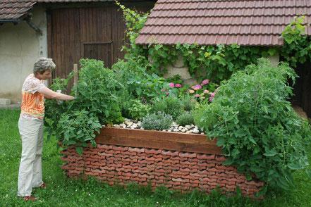 Hochbeet (Quelle: Wikipedia)