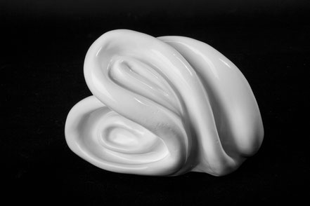 forme armoniche foto in studio oggettistica arte