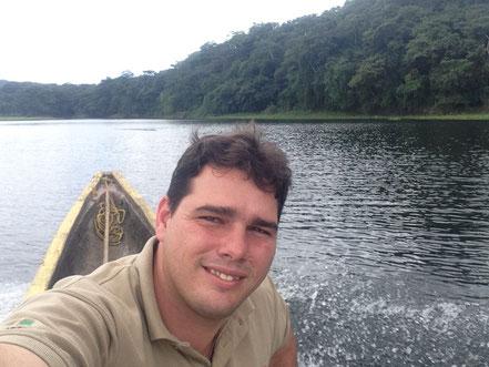 Panama - Nicaragua mit Stéphane Dähler