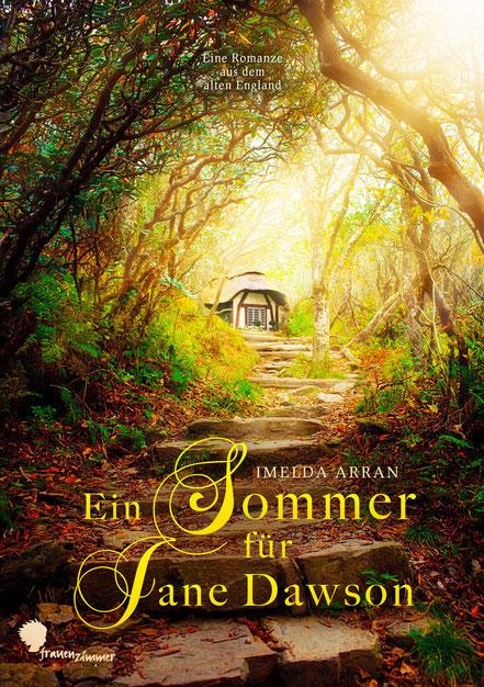 Imelda Arran Ein Sommer für Jane Dawson
