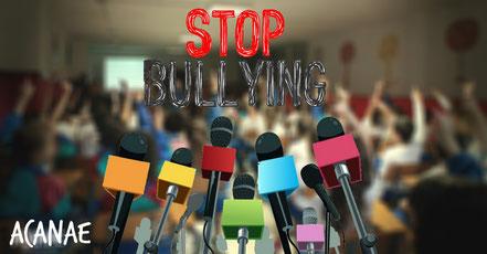 ACANAE acudió a medios de comunicación de Canarias y nacionales con motivo del Día Mundial contra el Acoso Escolar o Bullying