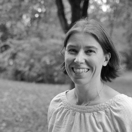 Annette Reder wissenschaftliche Mitarbeiterin iHack