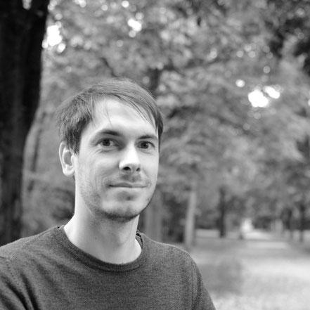 ihack Felix Schubert wissenschaftlicher Mitarbeiter