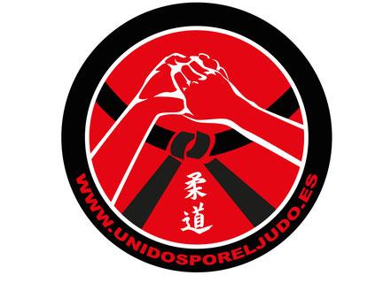 Web unidos por el judo
