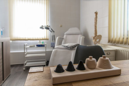 Gesundheitspraxis Yvonne Geistert: Zertifizierter Schmerztherapeut nach Liebscher & Bracht