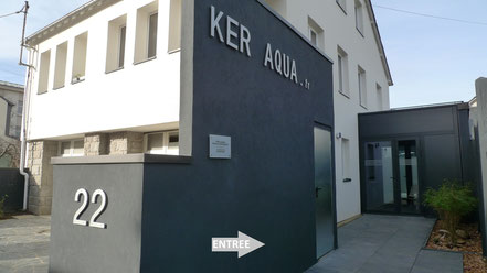Infos contact ker aqua piscine priv e for Piscine privee rennes