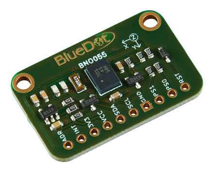 BlueDot BNO055 9-Axis IMU